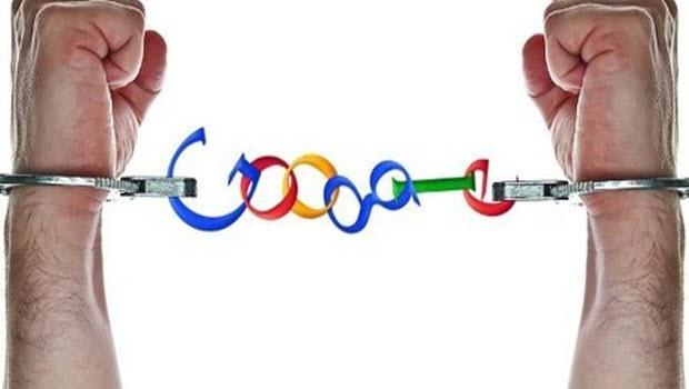 google-cezası