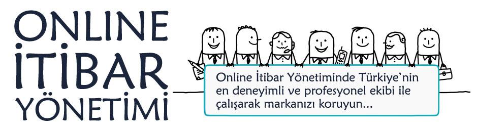 online-itibar-yonetimi